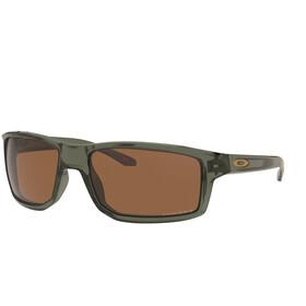 Oakley Gibston Okulary przeciwsłoneczne, olive ink/prizm tungsten